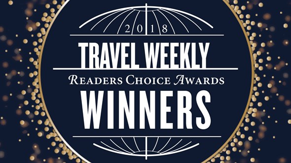 Meet the winners of the 2018 Readers Choice Awards