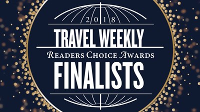 Our 2018 Readers Choice finalists