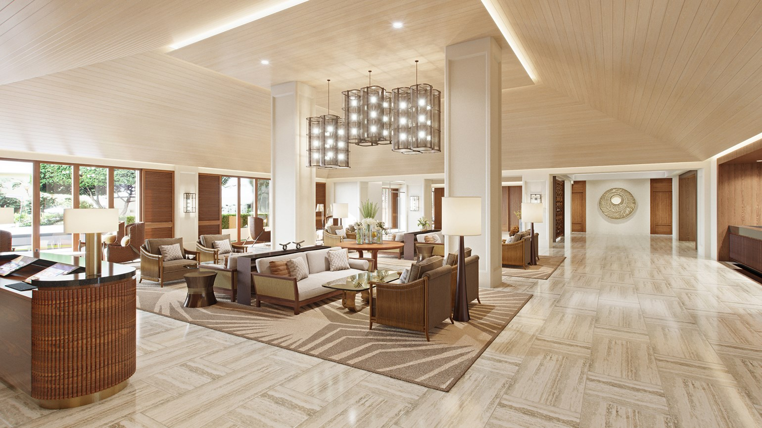 'Elevated, boutique' vibe for Waikiki Parc refurb, rebranding