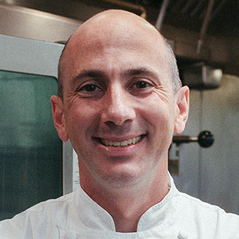 David Viviano took over as executive chef at the Fairmont Orchid on Hawaii Island in October.