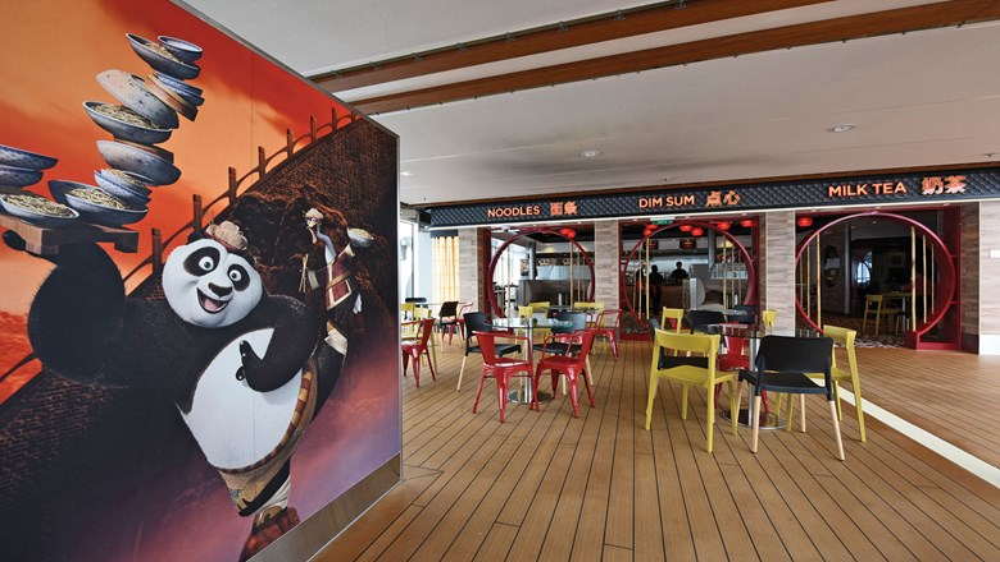 Goodbye, Shrek: Royal Caribbean parts ways with DreamWorks