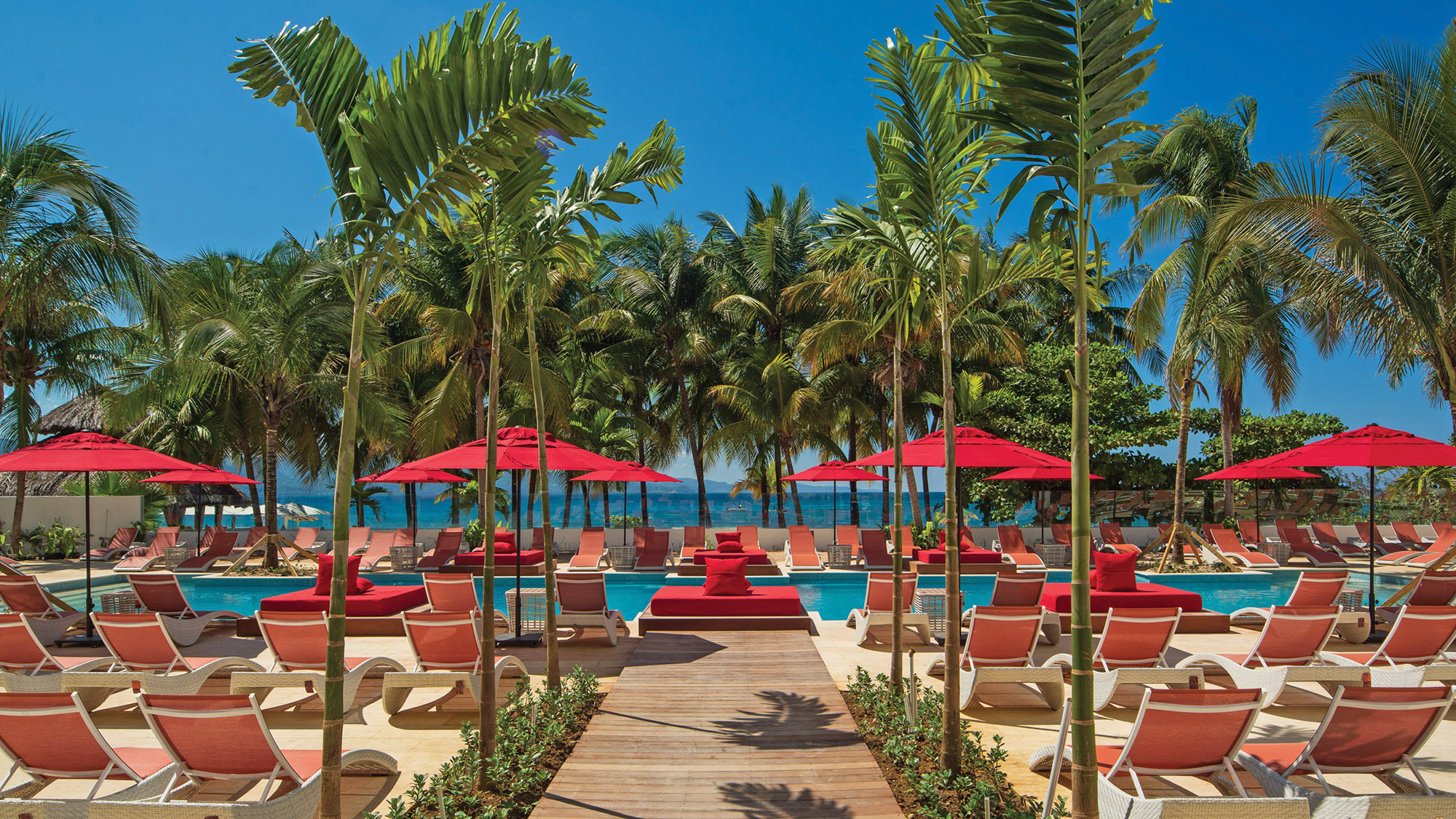S Hotel Jamaica Aims For South Beach Vibe In Montego Bay Travel Weekly