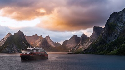 Hurtigruten announces new Alaska tours