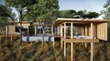 AndBeyond lodge opens in South Africa's Sabi Sand Game Reserve