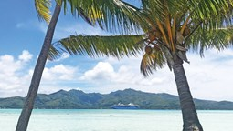 French Polynesia escape with Paul Gauguin