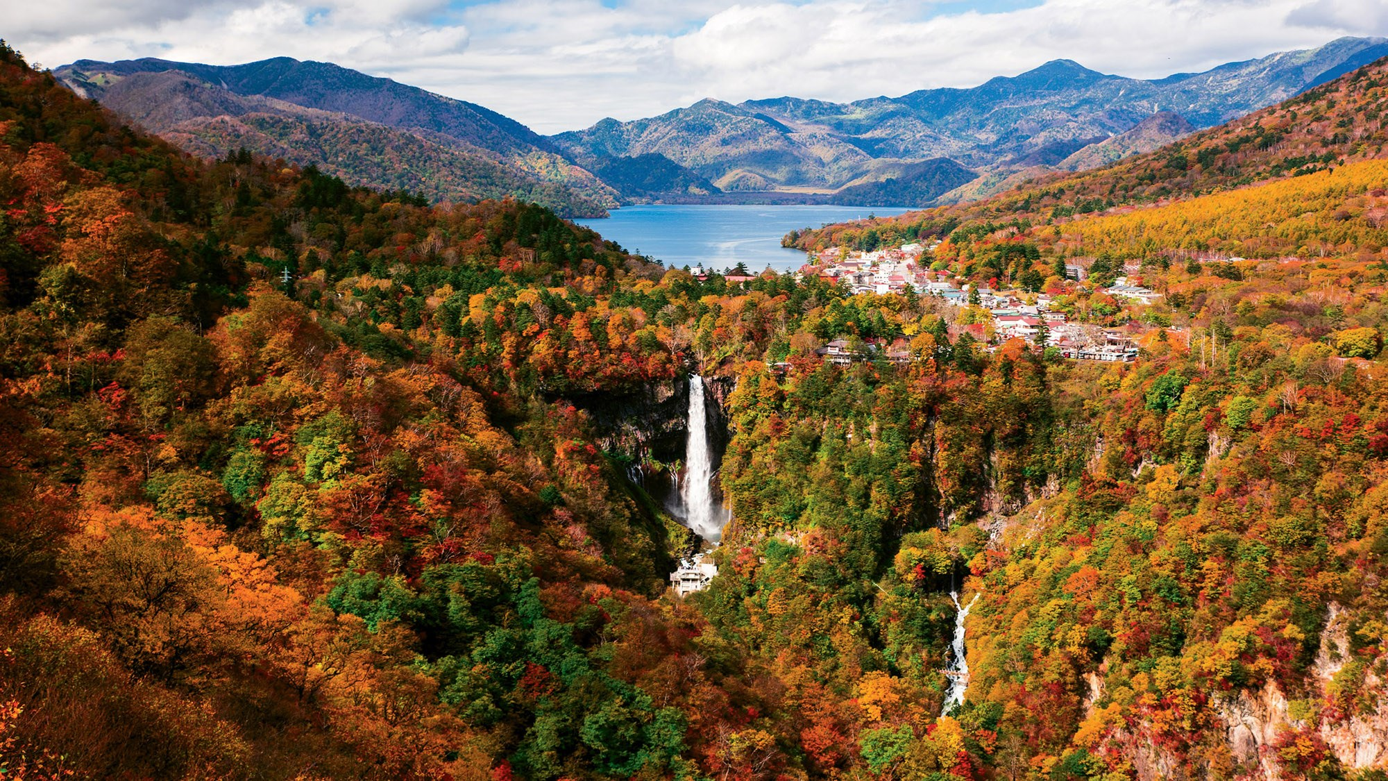escape into nature and culture in nikko  japan  travel weekly