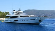 In lieu of a traditional cruise, consider a yacht charter