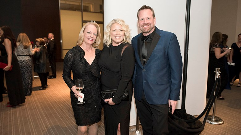 Highlights from 2018 Readers Choice Awards Gala