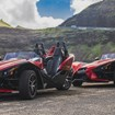 Hilton Waikoloa Village introduces Slingshots