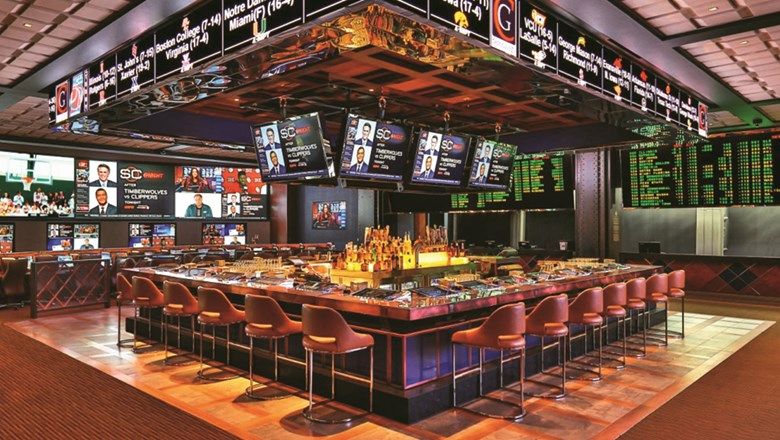 Your Vegas Guide To The Super Bowl Travel Weekly