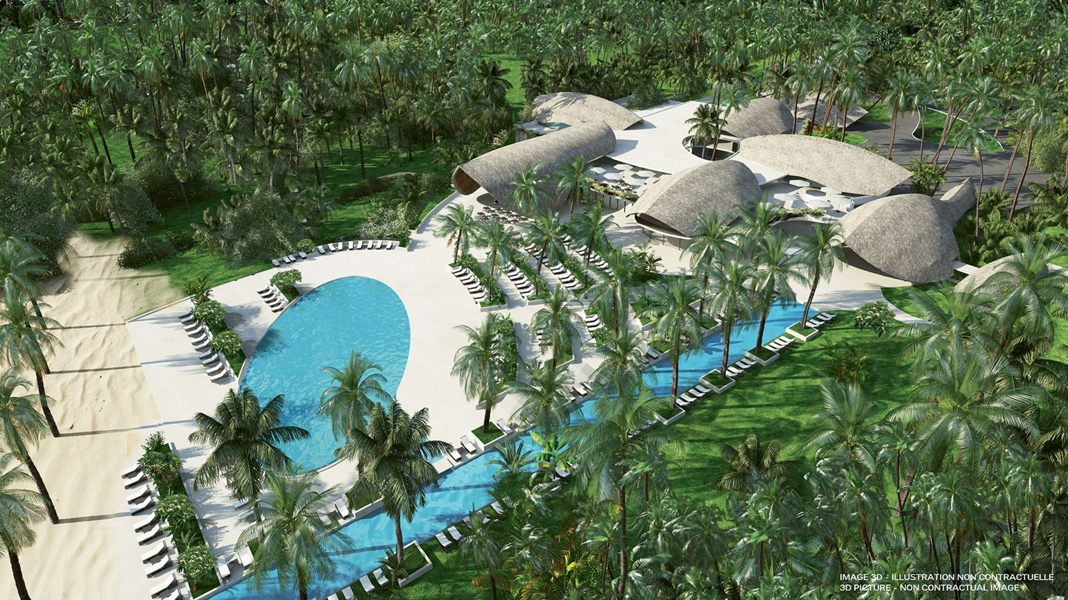 Club Med new Dominican Republic resort to open early
