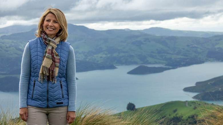 Aaa Sponsoring Samantha Brown S Pbs Travel Show Travel Weekly