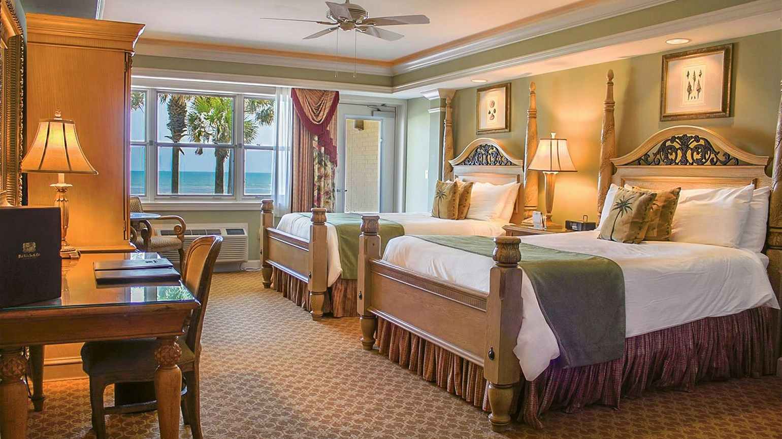 Custom is king at Ponte Vedra Inn & Club