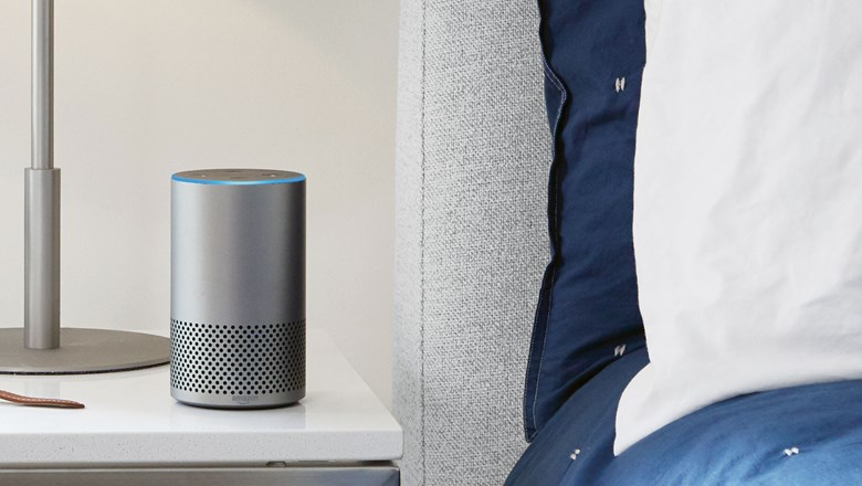 Amazon S Alexa Can Be An Unwelcome Hotel Roommate Travel Weekly