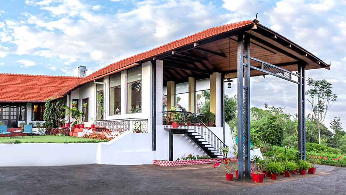 Indian Hotels launches homestay brand