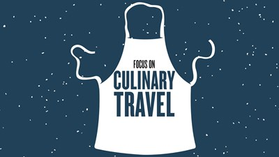 Focus on Culinary Travel: Foodie trend origins