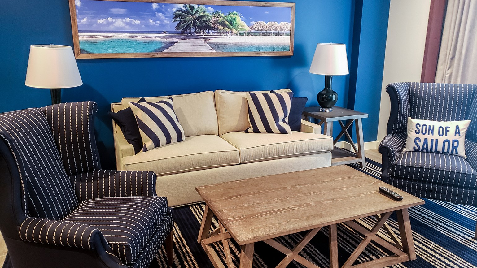 Margaritaville Resort brings island stylin' to Orlando