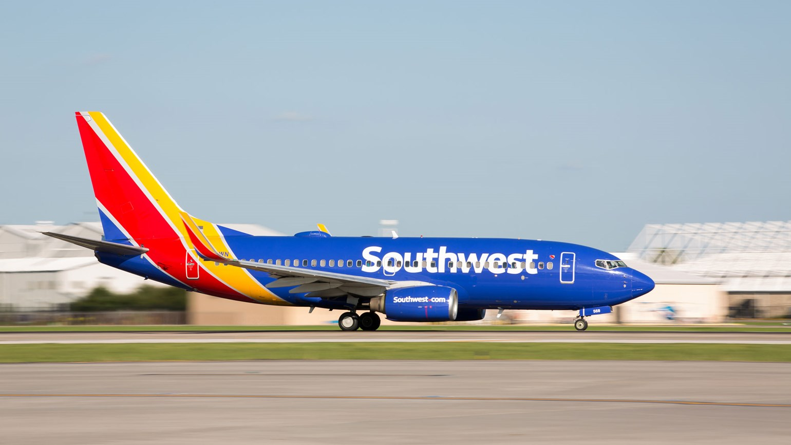 Southwest does away with discounts for seniors