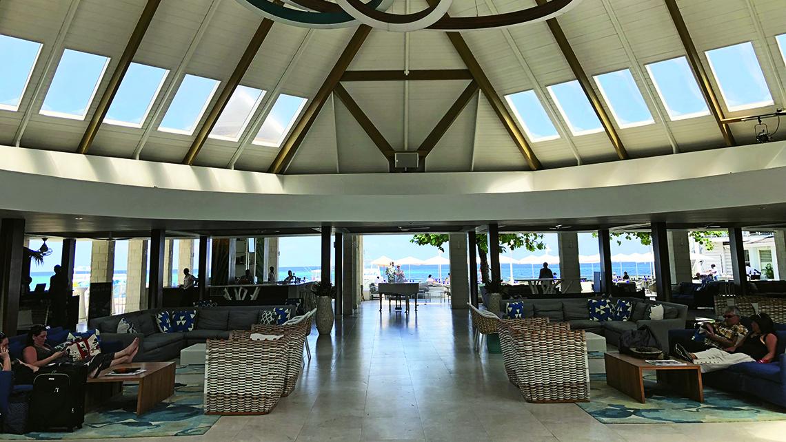 35cfb00bab3e Sandals  original Montego Bay resort gets a makeover  Travel Weekly