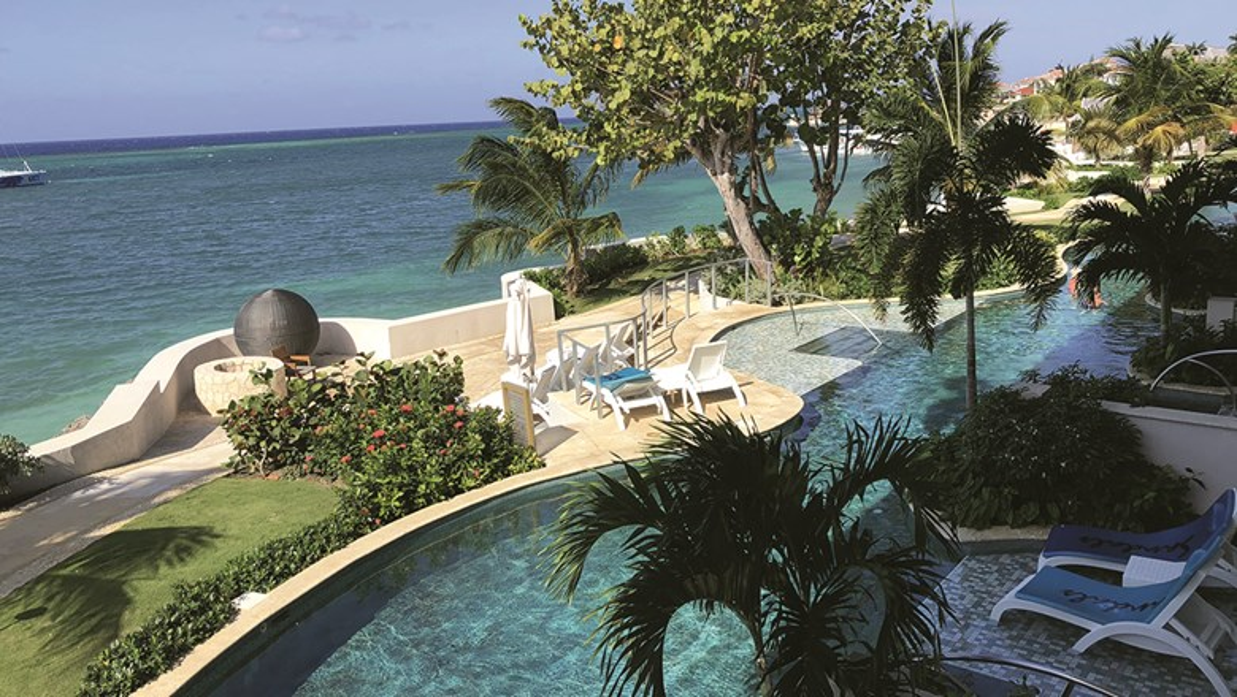 a2a80be0e Sandals  original Montego Bay resort gets a makeover  Travel Weekly