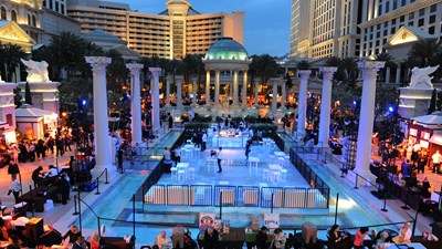 Vegas Uncork'd features three days of culinary celebrations