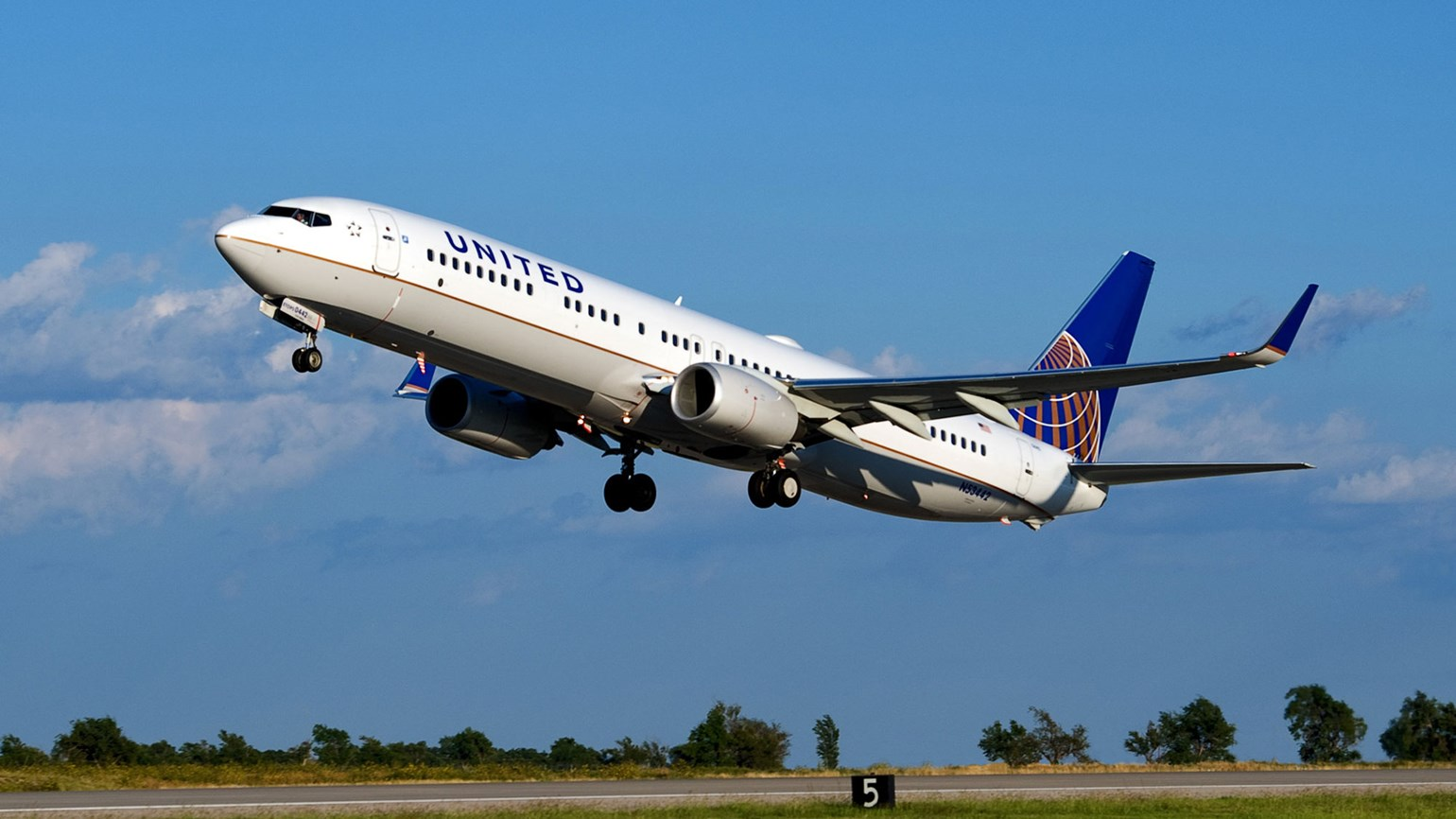 United rolling out free Covid-19 testing