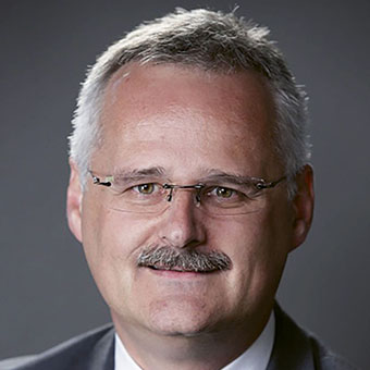 Sandals Resorts International S Gebhard Rainer On Tax