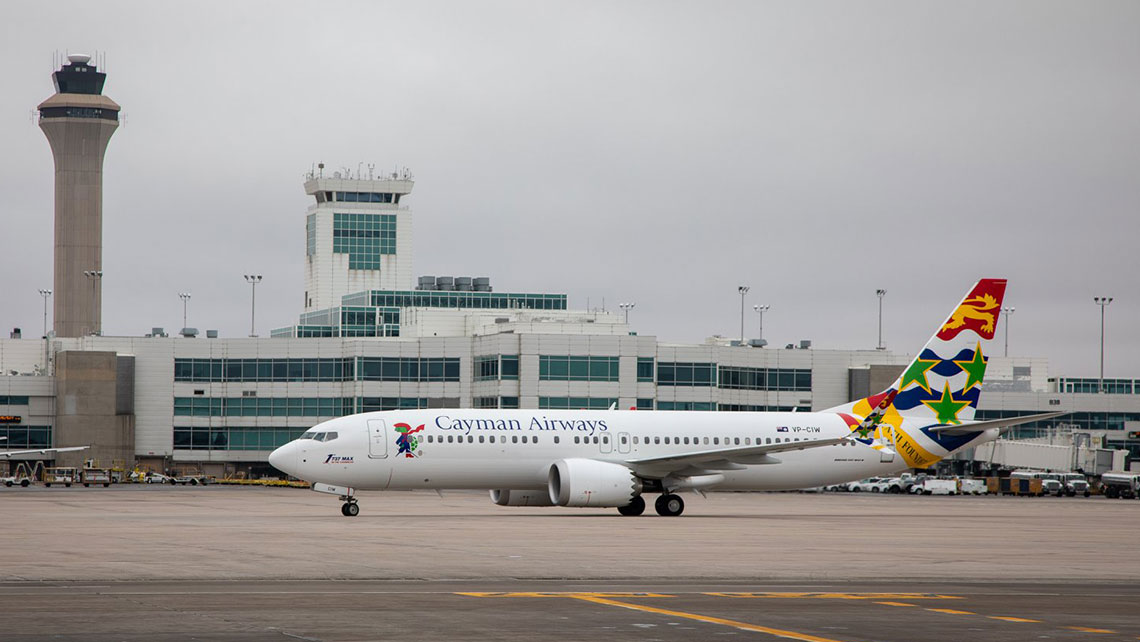 With Boeing 737 Max grounded, some routes no longer feasible