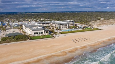Embassy Suites gets the beach vibe just right at new St. Augustine resort