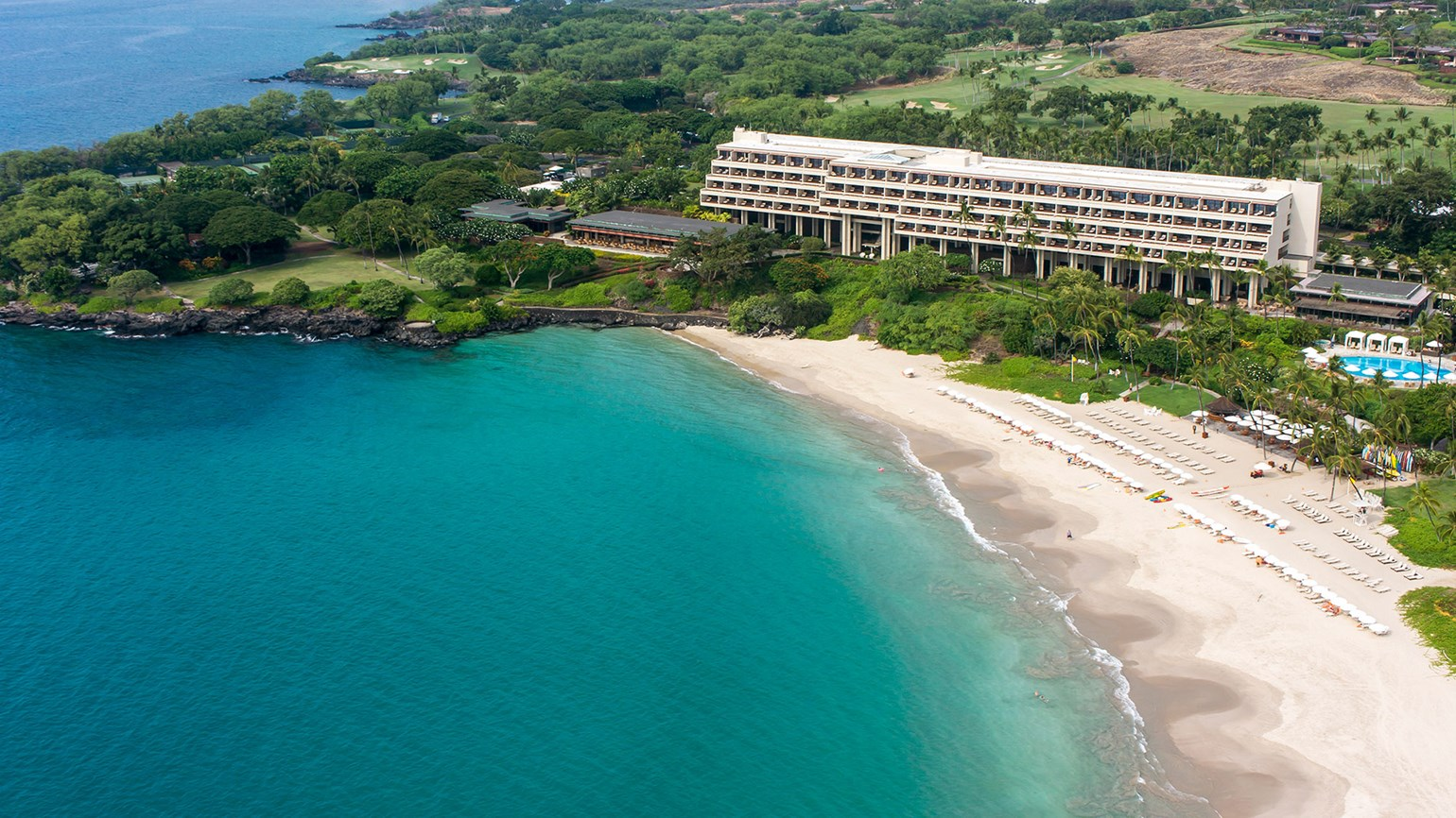 Mauna Kea Resort announces new programming