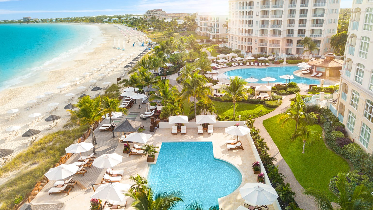 Seven Stars on Turks and Caicos rolls out enhancements