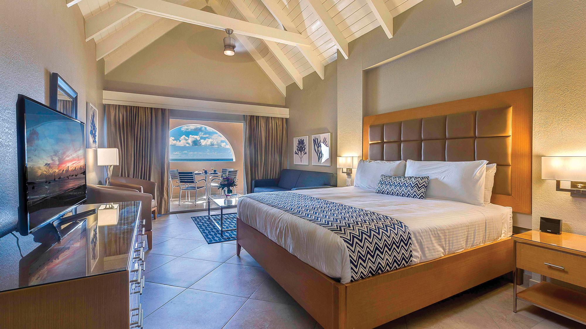 Divi Resorts rebounds on St. Maarten: Travel Weekly on