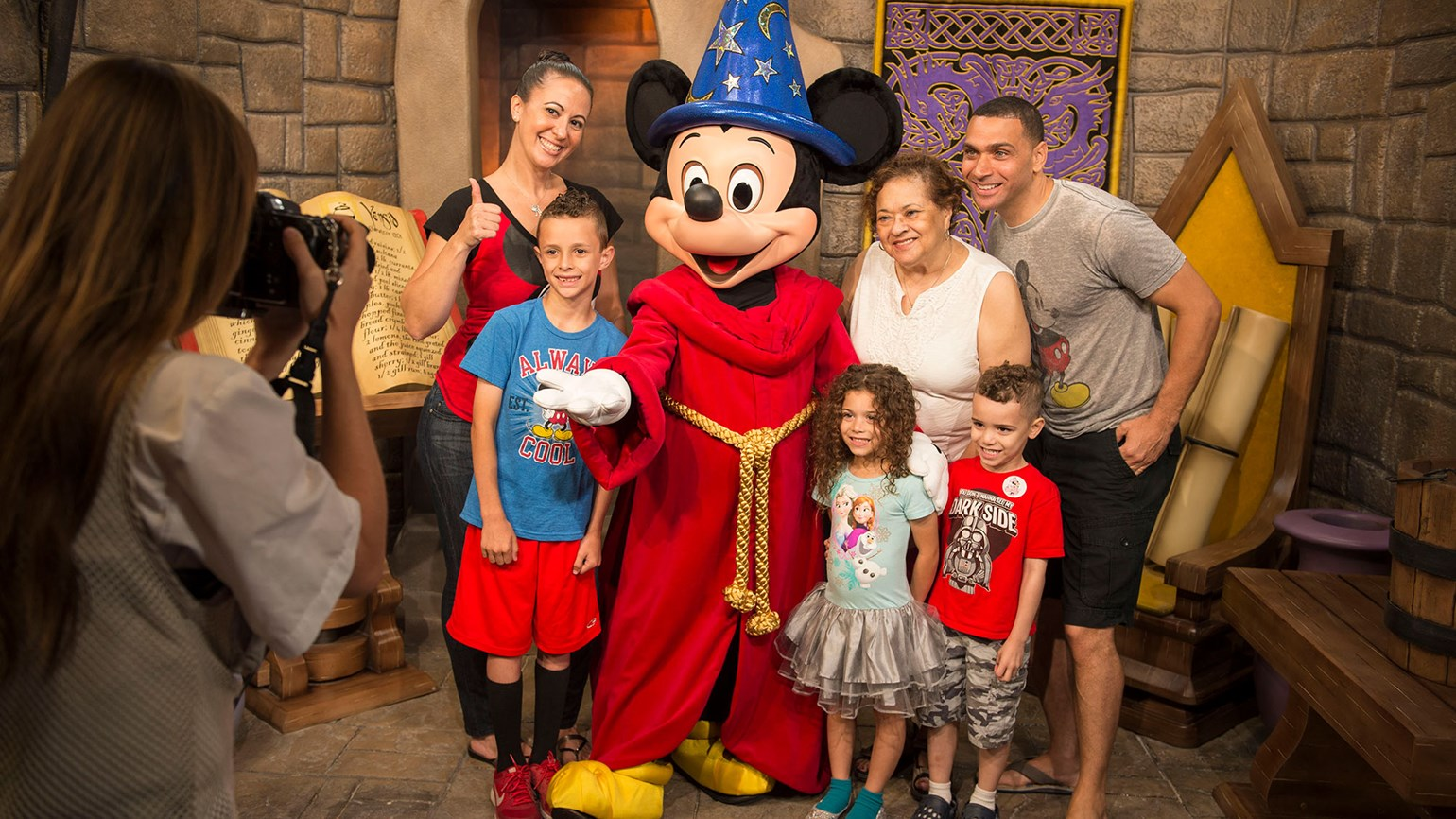 Disney World offers park discount for summer