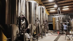 Honolulu neighborhood's craft brewery boom