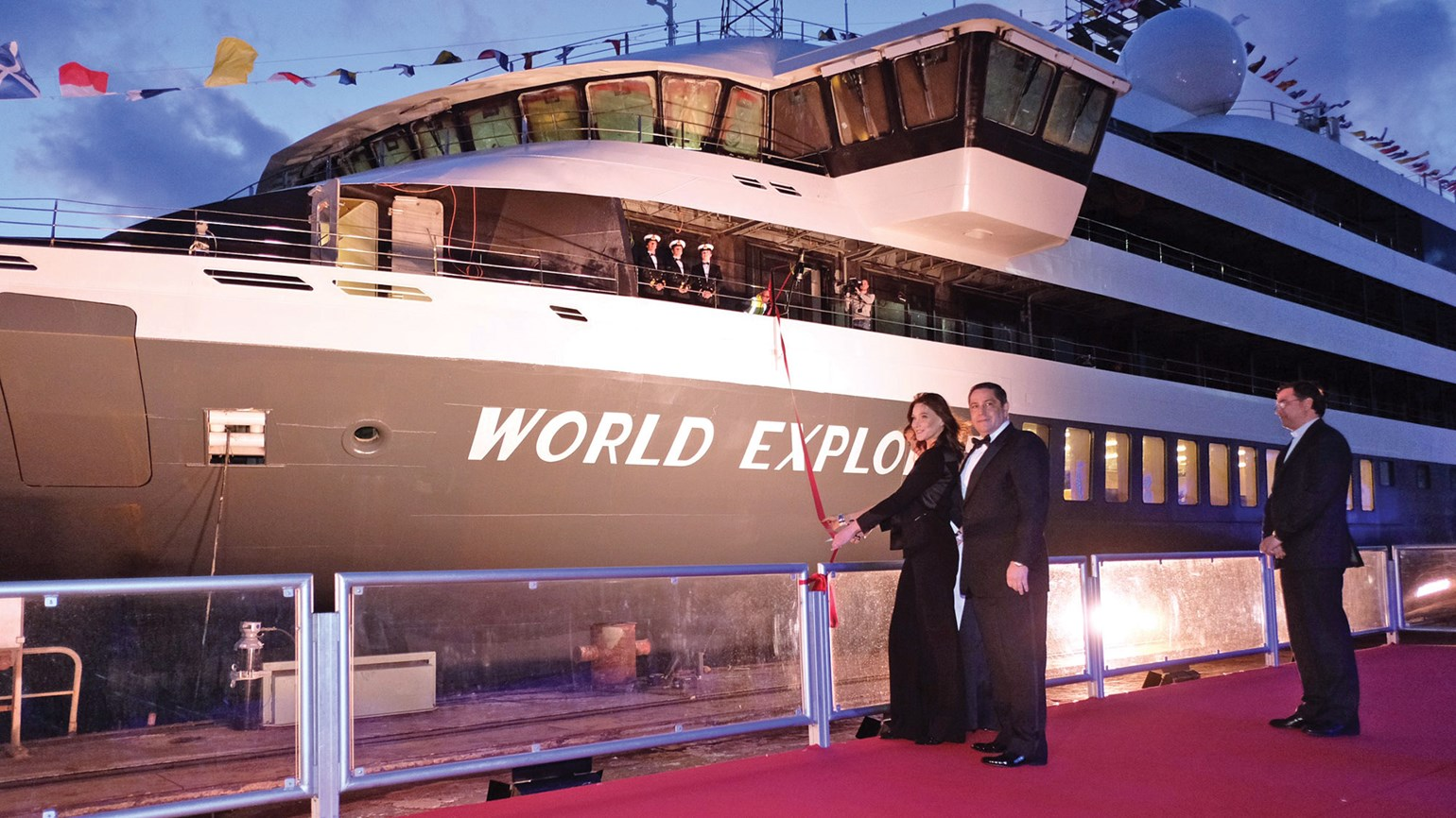 Mystic Cruises to pursue U.S. guests