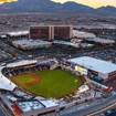 New minor league park a major deal for Vegas area