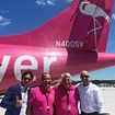 Silver Airways puts first ATR regional jet in service