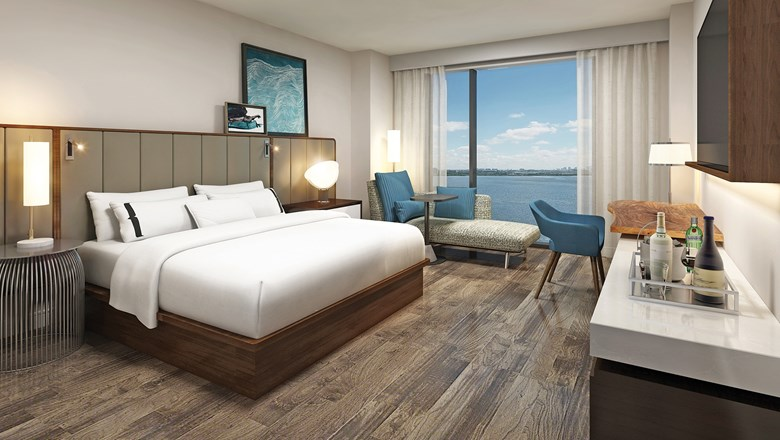 Marriott Autograph Collection Hotel Set To Open In Tampa Travel Weekly