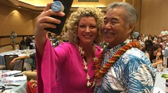 Highlights from the 2019 Travel Weekly Hawaii Leadership Forum