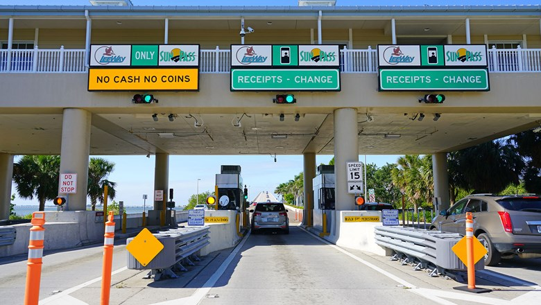 Pay Tolls Online Nyc >> Cashless Tolls Carry Steep Price For Drivers In Rented Cars