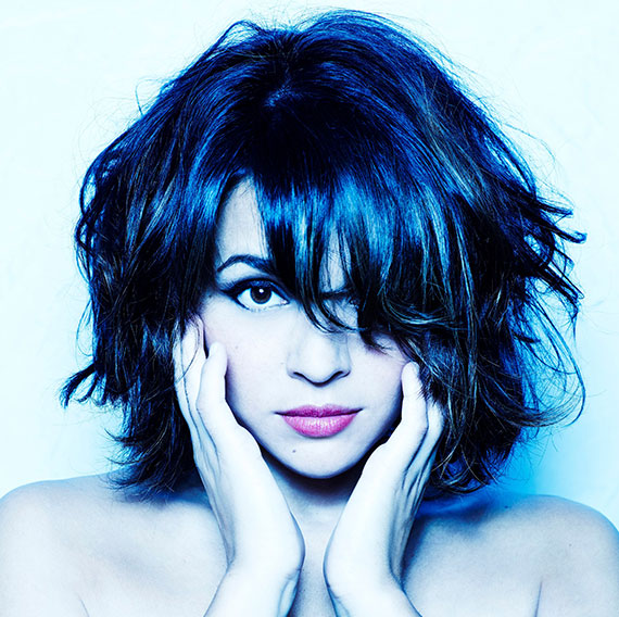 Norah Jones will perform at the fest on June 27.