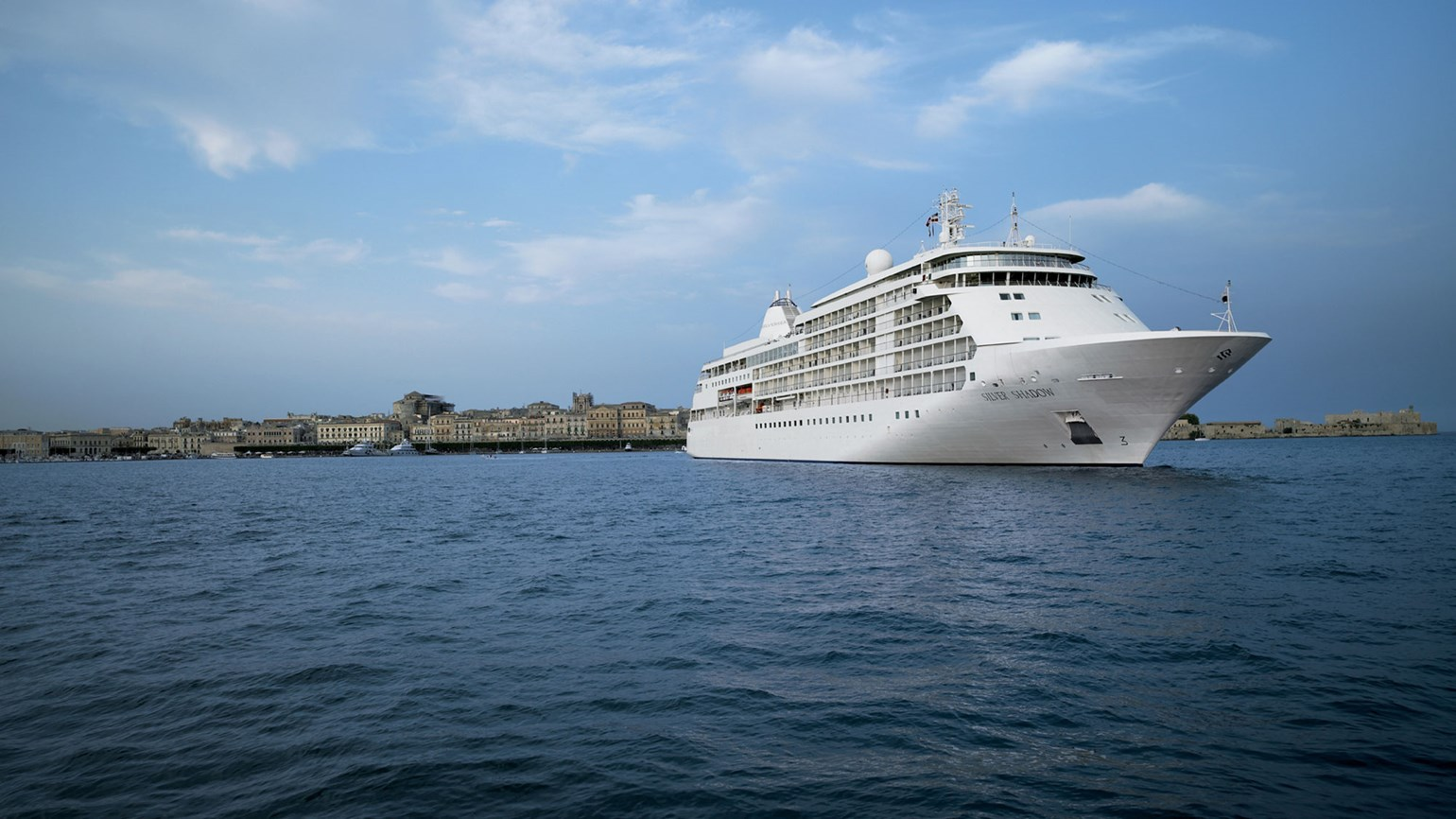Silversea is the latest line to sweeten the pot on inclusions