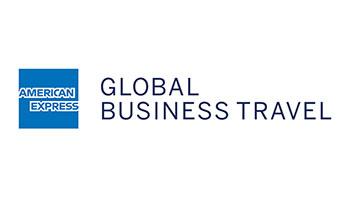 American Express Global Business Travel logo