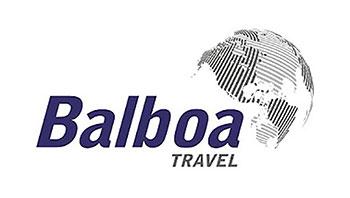 Balboa Travel logo