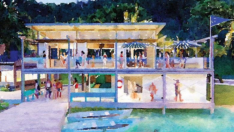 BVI's Bitter End Yacht Club returns to its roots: Travel Weekly