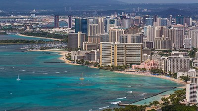 Hawaii travelers can avoid quarantine starting in August