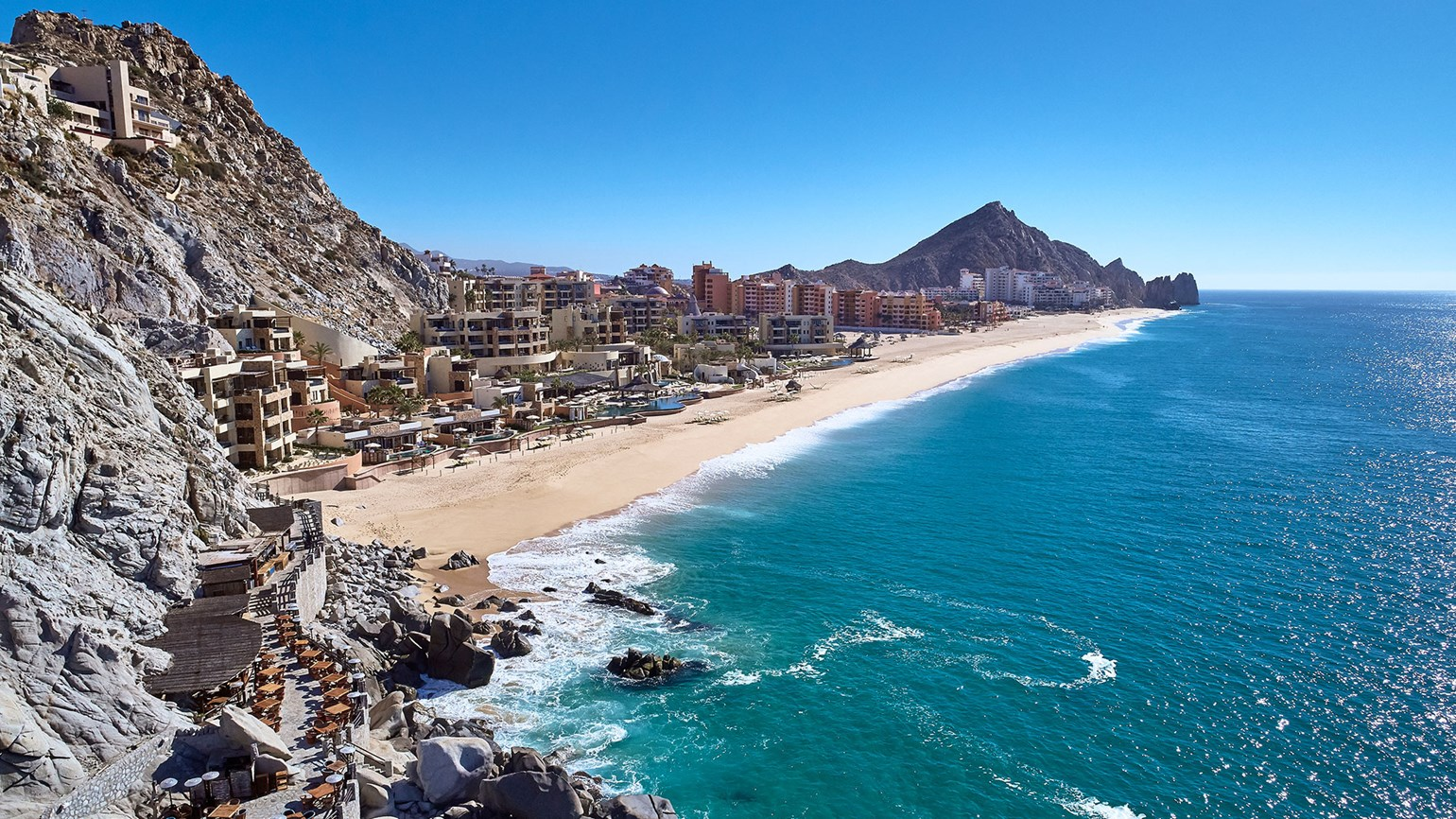 Luxury Los Cabos resort to fly Waldorf Astoria flag