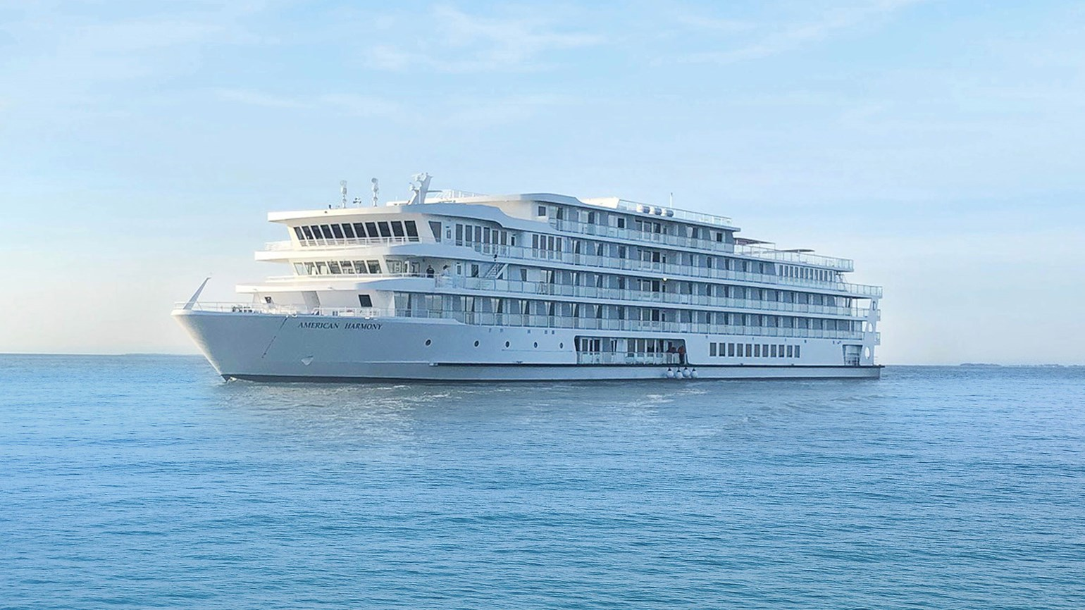 American Cruise Lines pushes back Mississippi relaunch