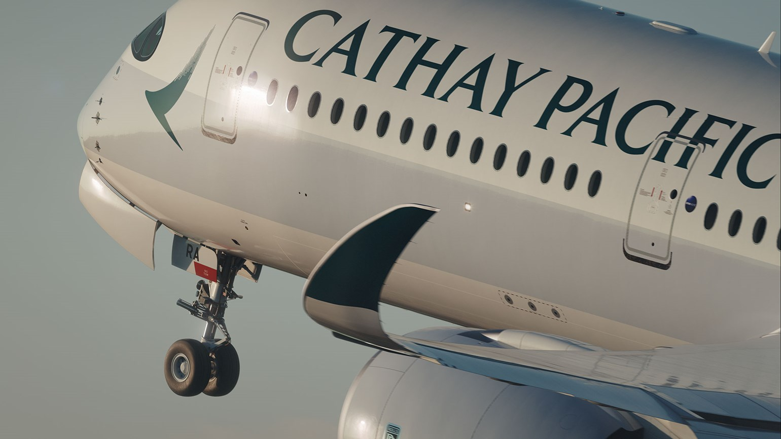 Cathay Pacific CEO resigns after tumultuous week