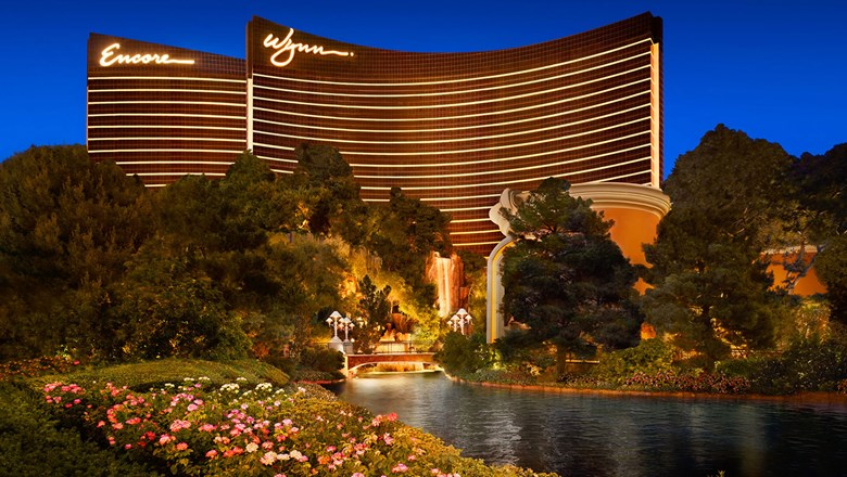 Wynn and Encore hotels could reopen later this month